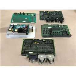 LOT OF CPS CIRCUIT BOARDS *PART #'S PICTURED*