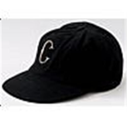 55e0d2dcf620aa Image 1 : Circa 1949-1950 Chicago White Sox Game-Used Cap