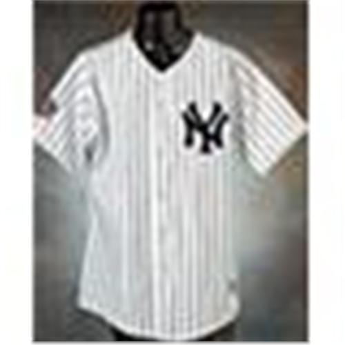 official photos 0e915 cab95 1997 Paul O'Neill New York Yankees Game-Used Home ...