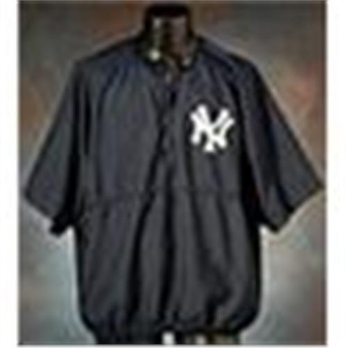 wholesale dealer 18599 42e73 2006 Bernie Williams New York Yankees Batting Practice ...