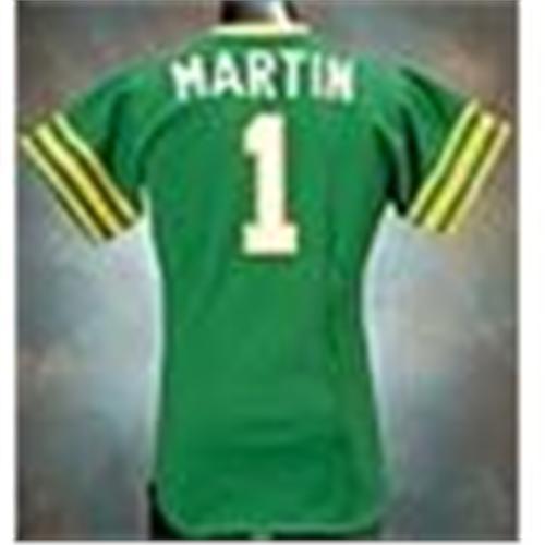 more photos 15dba 84dda 1980 Billy Martin Oakland Athletics Managers Worn Green ...
