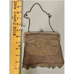 1900'S CHAINMAIL PURSE