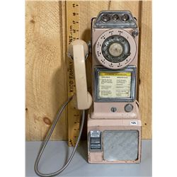 NORTHERN ELECTRIC - CANADA - ROTARY PAYPHONE