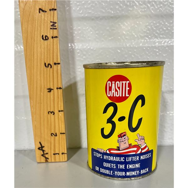 CASITE 3-C CAN - FULL 15 OZ
