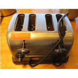 Hatco 4 Slice Toaster