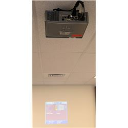 Global Presenters Sharp Notevision Digital Video Projector (ceiling mount & cables not included)