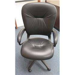 Executive Office Rolling Armchair