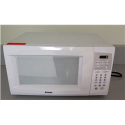 Kenmore Microwave Oven Model 721.66222500
