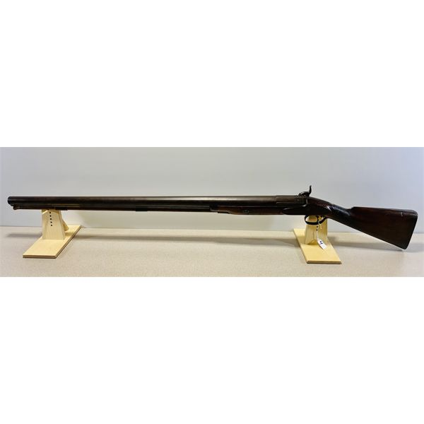 WESTLEY RICHARDS 4 BORE 'PUNT GUN'