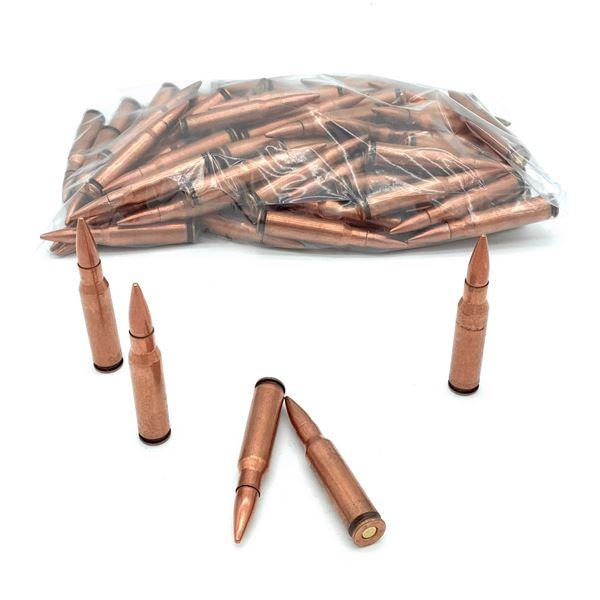 Loose Norinco 308 Ammunition - 84 Rnds