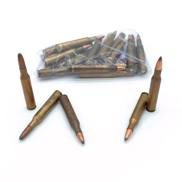 Assorted Loose 270 Ammunition - 25 Rnds