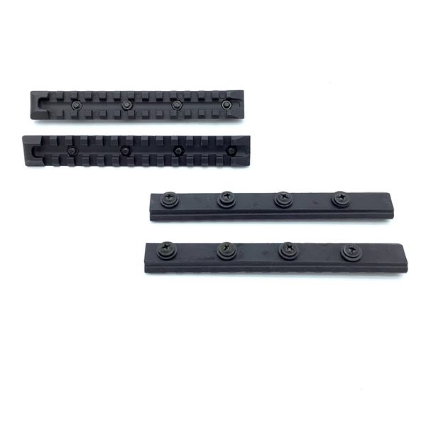 4 Black Rails - 6