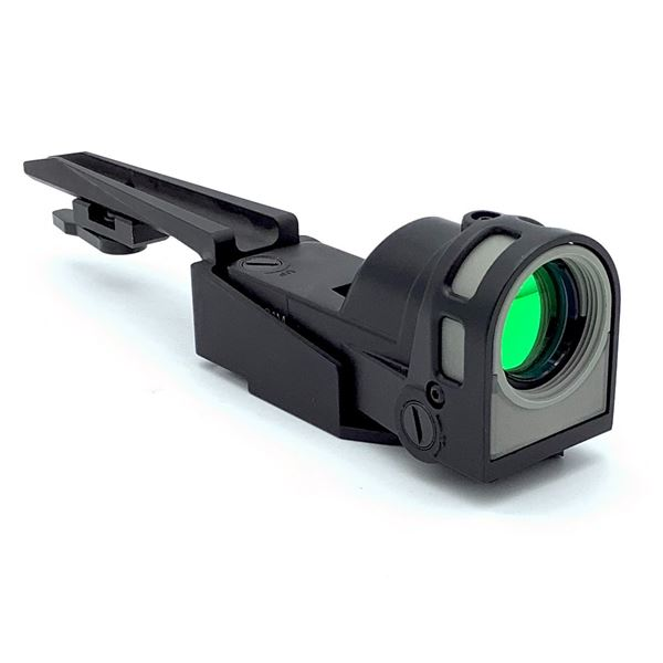 Meprolight Mepro M21 Red Dot Optic Sight with AR15 Carrying Handle Mount, Demo