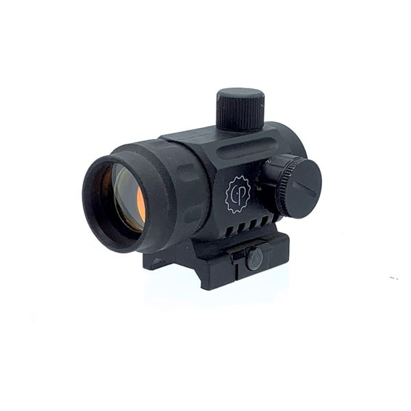 C.P Red Dot Sight for picatinny rail