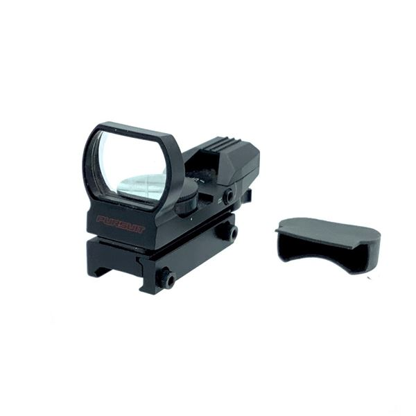Pursuit Red Dot Sight for Picatinny Rail, New