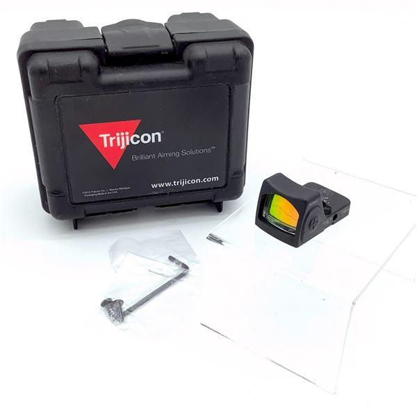 Trijicon RMR Sight Adjustable LED 1.0 MOA Red Dot