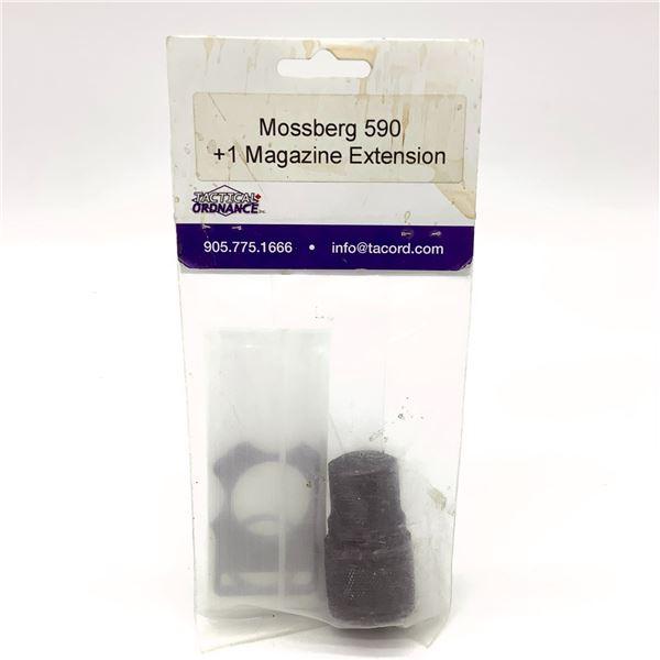 Mossberg 590 +1 Magazine Extension