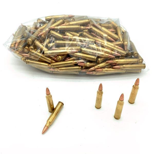 Loose 223 Rem Ammunition - 83 Rnds