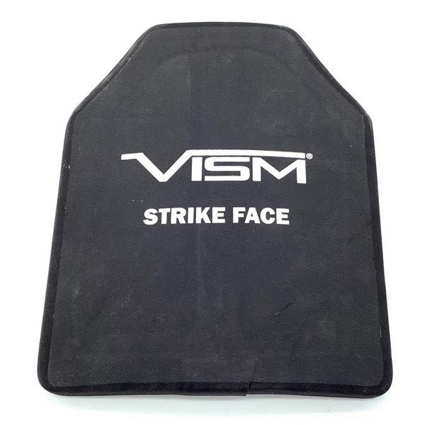 Vism Ballistic Panel Level III+, STR's Cut, New