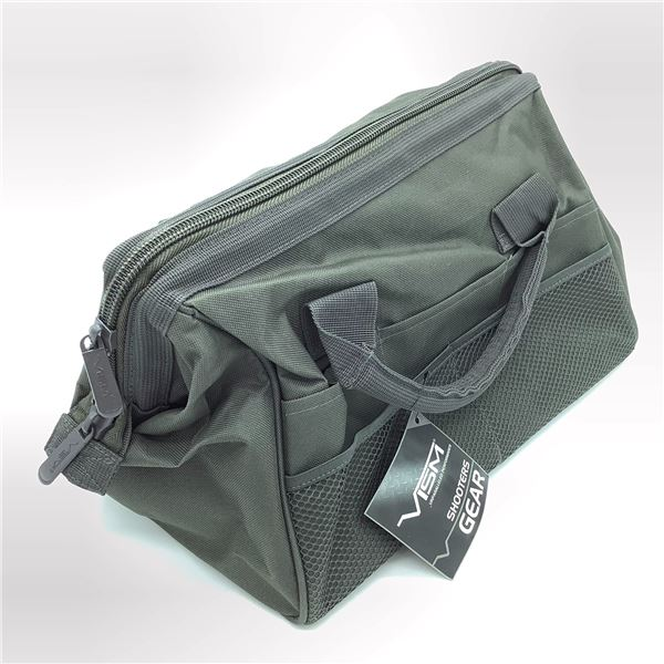 Vism Grey Range Bag, New