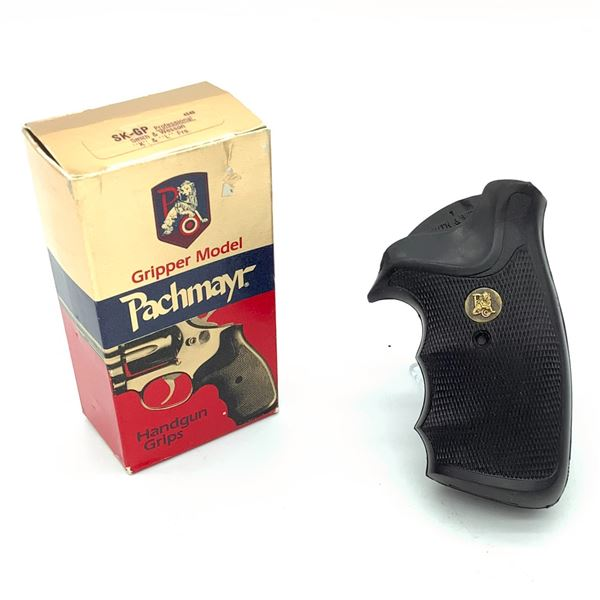 Pachmayr SK-GP Professional Gripper Model Hand Grip for Smith & Wesson