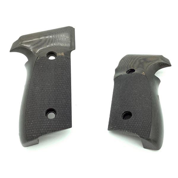 Large P229 Pistol Grip