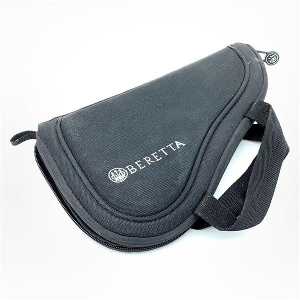 Beretta Soft Shell Pistol Case