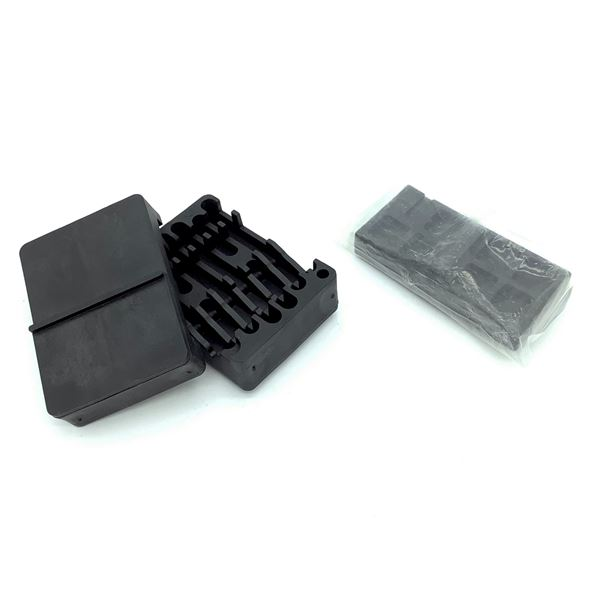 AR-15 Upper and Lower Vise Block