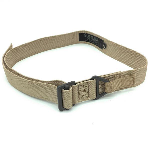 Blackhawk Medium Tan Belt