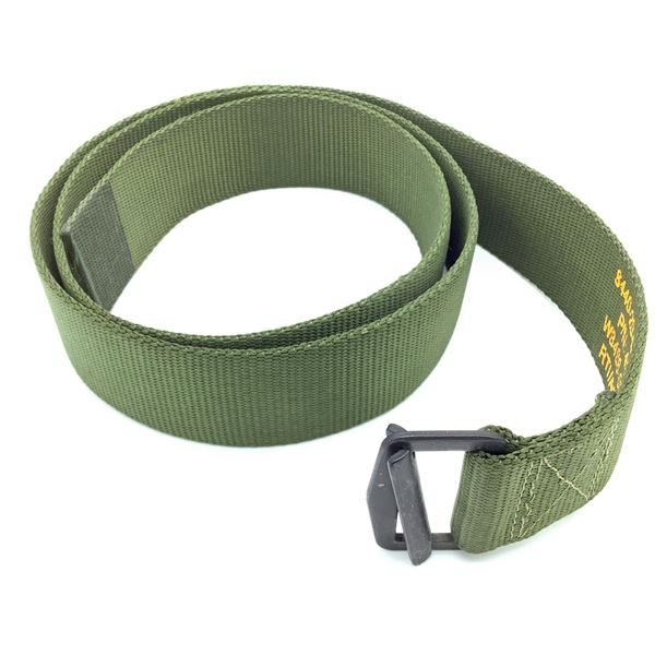 Canadian Military Issued Belt