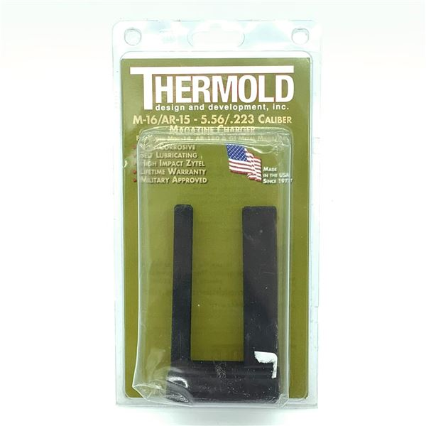 Thermold M-16/AR-15 - 5.56/223 Cal Magazine Charger