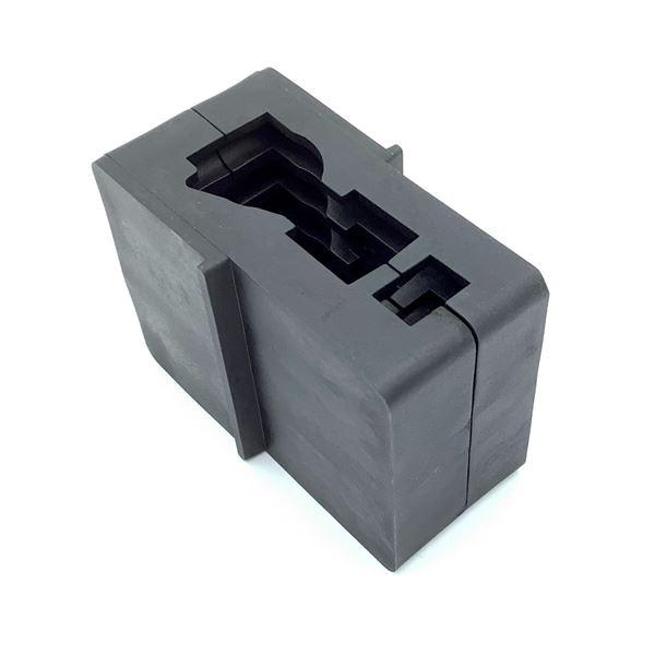 AR-15 Receiver Vise Block