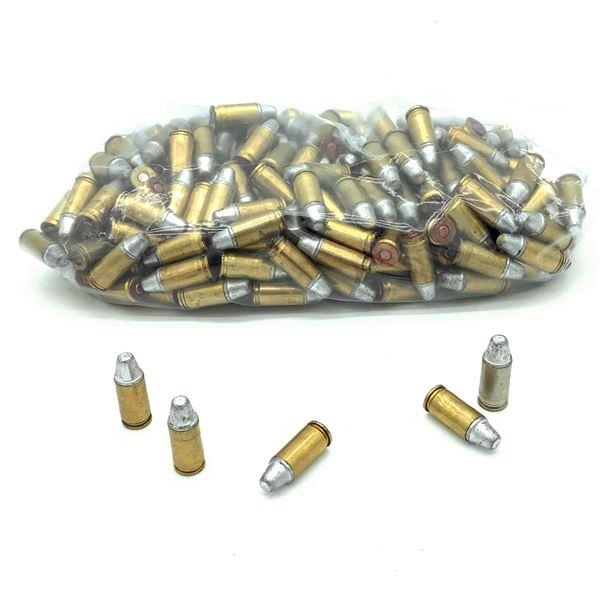 Loose Assorted 9mm Ammunition - 225 Rnds