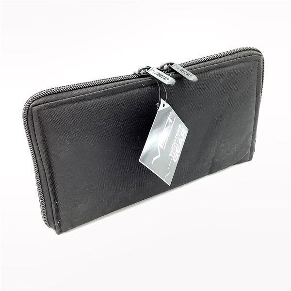 Vism Range Bag Padded Pistol Case Insert, New