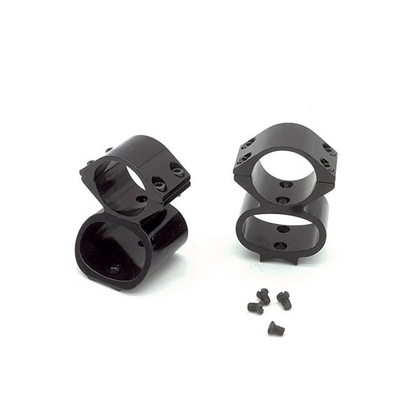 Ruger 44 Carbine See-Through Ring Set