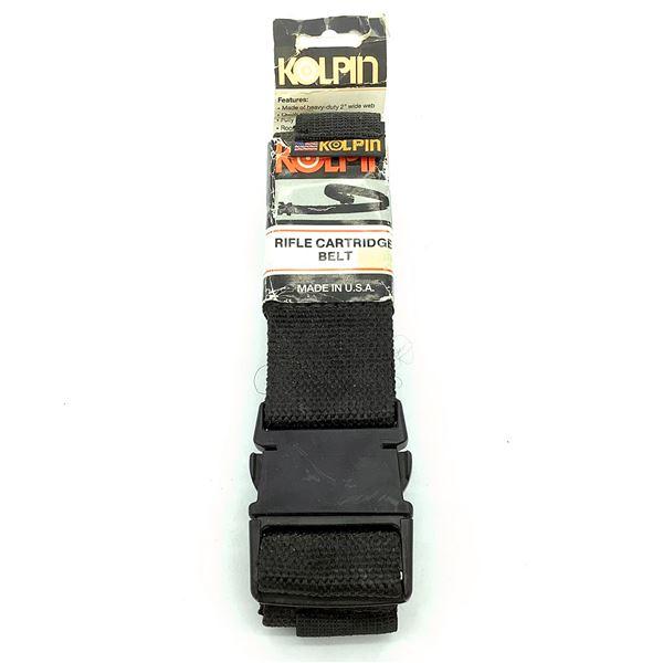 Kolpin Rifle Cartridge Belt, New