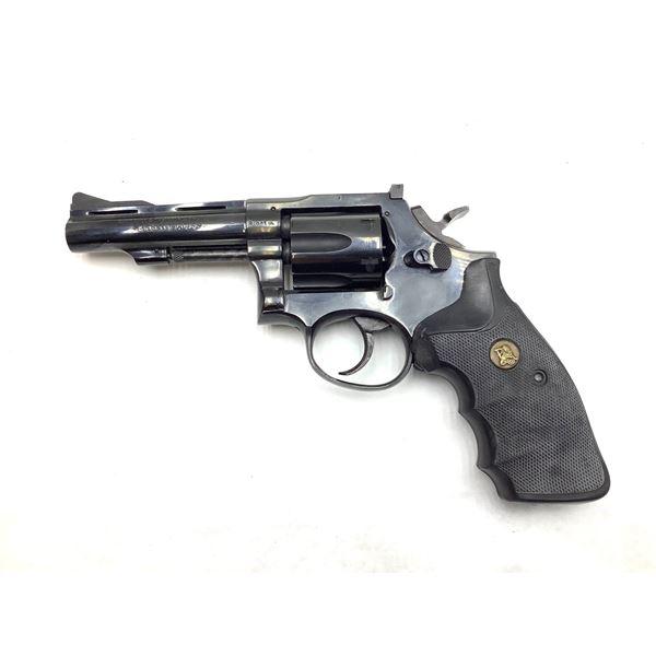Llama 38 Special, Revolver, Prohibited