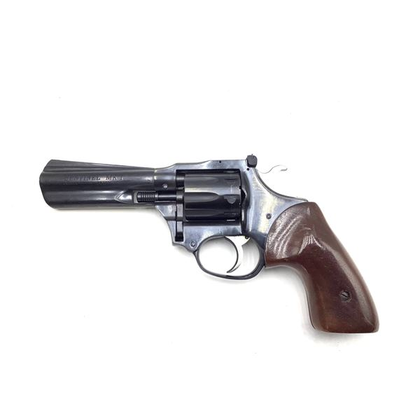 High Standard Sentinel MK 1 22lr, Revolver, Prohibited