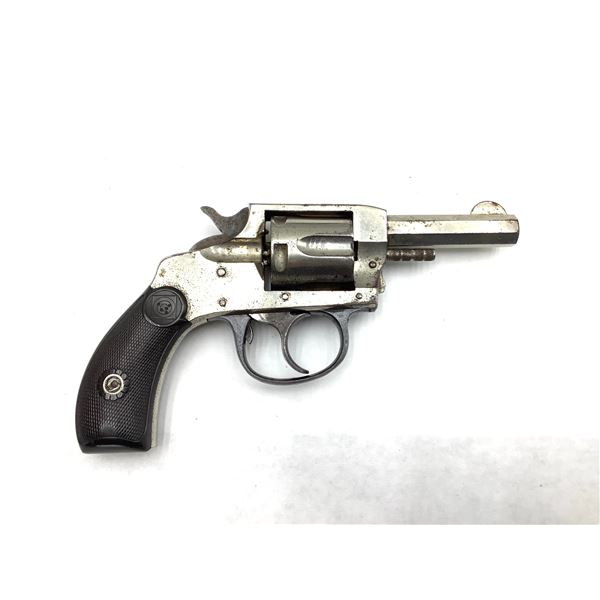 """H& R Arms """"Model 1905 32cal, Revolver, Prohibited"""