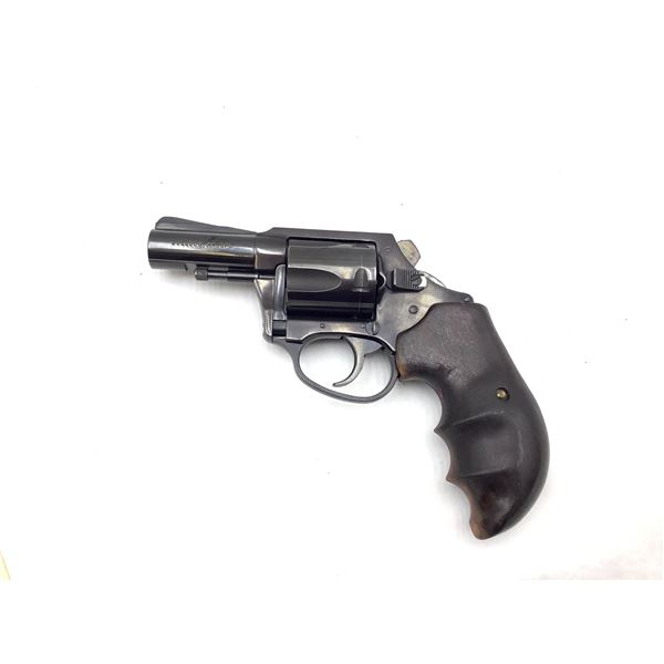 Charter Arms Bulldog, 44 special, Revolver, Prohibited