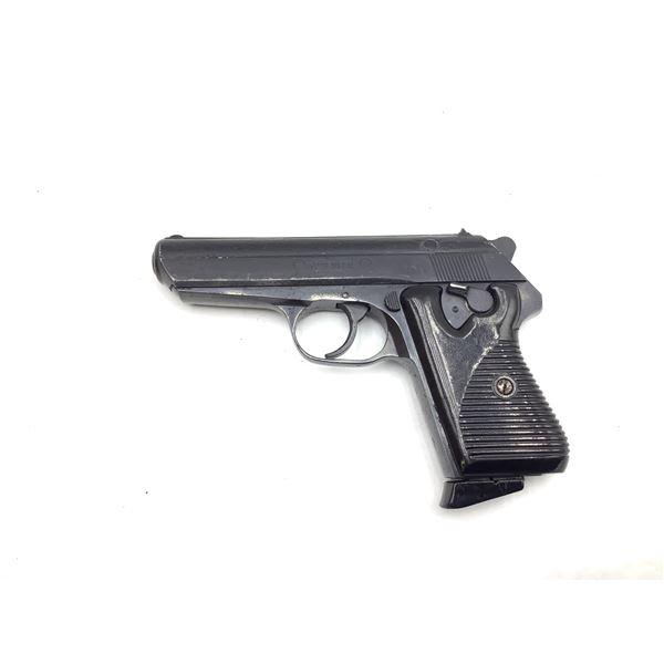 CZ VZOR 50 32cal, Semi Auto Pistol, Prohibited.