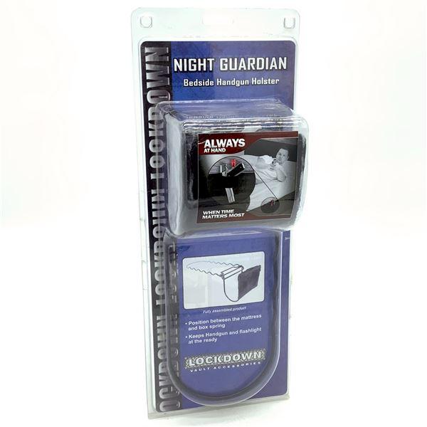 Lockdown Night Guardian Bedside Handgun Holster, New