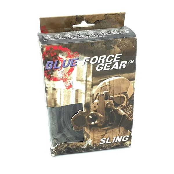 Blue Force Gear Quick-Adjust 2 Point Sling, New