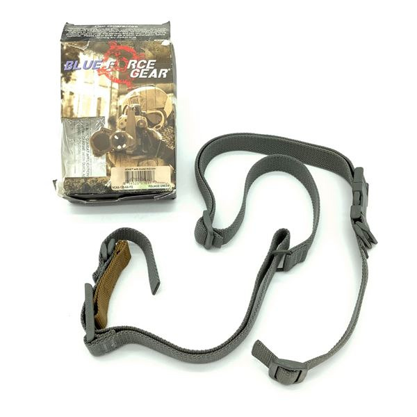 Blue Force Gear Vickers Combat Applications Sling with Acetal Adjuster, New
