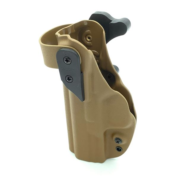 """G-Code XST Kydex Holster - S& W M& P .40 Cal, 4.25"""", New"""