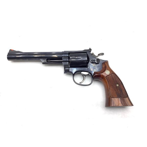 Smith and Wesson Model 19-5, 357 Mag, Revolver