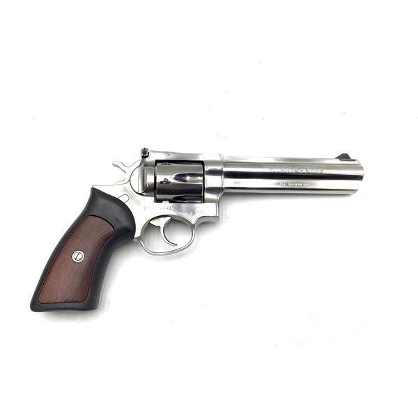 Ruger GP100, 357 Mag, Revolver