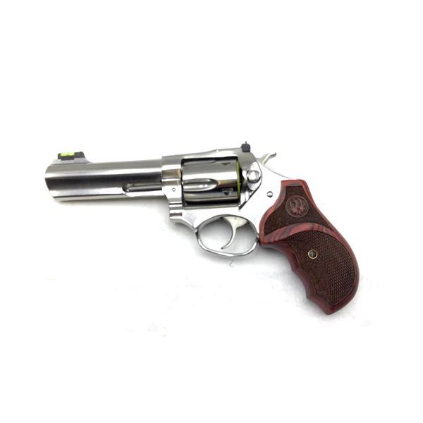 Ruger SP101, 357 Mag, Revolver