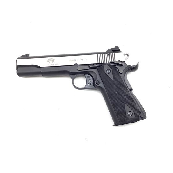 German Sport Guns, GSG-1911 22lr, Semi Auto Pistol