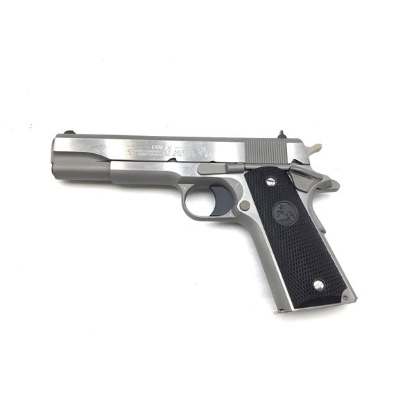 Colt 1911 Government, 45ACP, Semi Auto Pistol